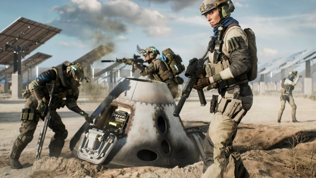 Battlefield Hazard Zone revealed: full details on the new experience for PS4 and PS5 2