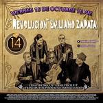 2021.10.15 La Revolución de Emiliano Zapata