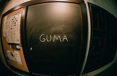 Onuka - GUMA (Backstage)