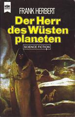 Frank Herbert / Der  Herr des Wüstenplaneten