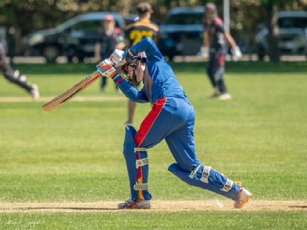 Tawa College 1st XI vs HIBS 2nd XI Cricket