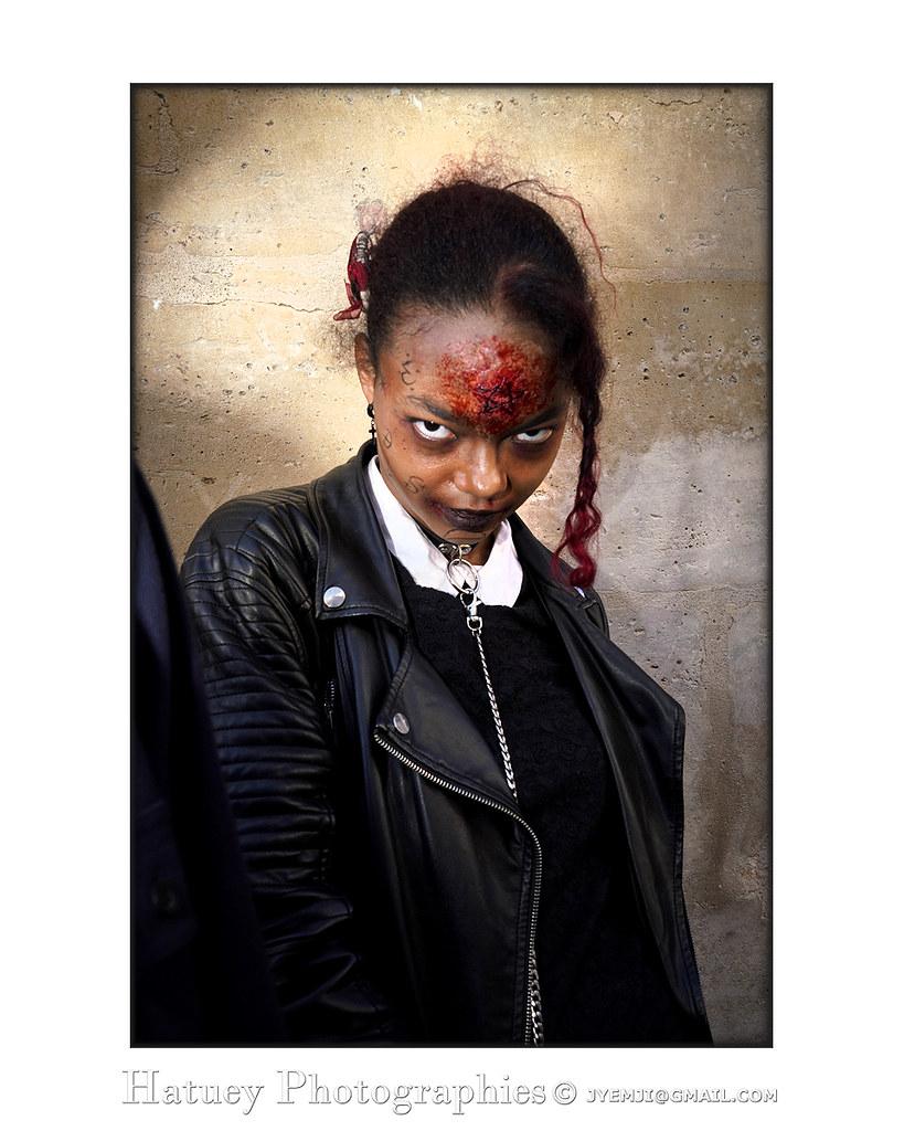 Zombie Walk Paris 202110 240372F