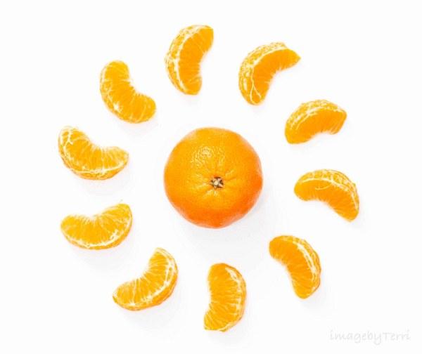 Mandarin Patterns