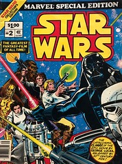 Marvel Special Edition Featuring Star Wars #2