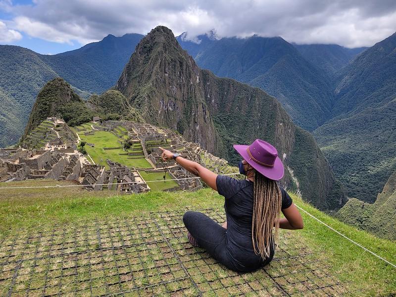 Peru - Cusco to Machu Picchu
