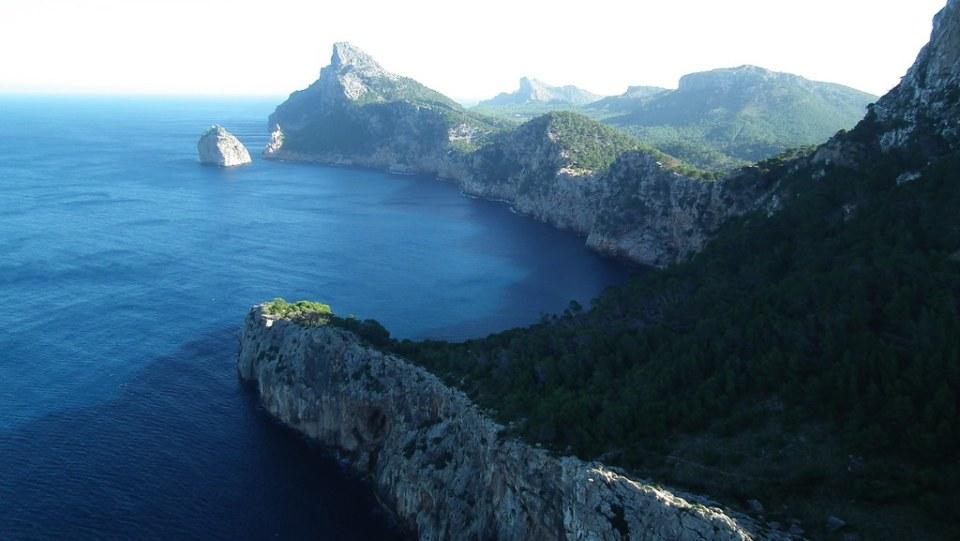 Cabo de Formentor Mallorca 07
