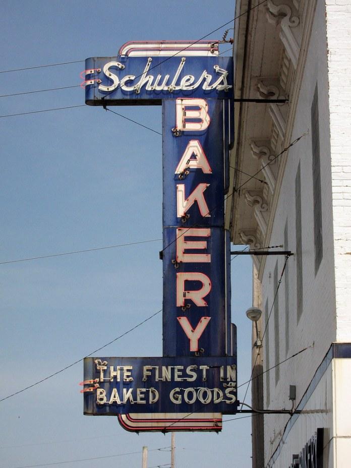 Schuler's Bakery