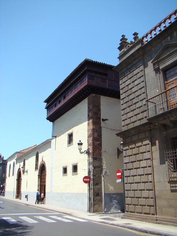 Iglesia y Convento de Santa Catalina de Siena San Cristobal de La Laguna Isla de Tenerife Patrimonio de la Humanidad 14