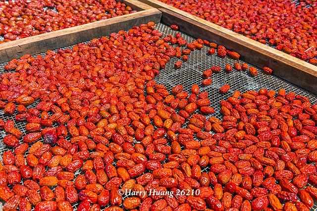 Harry_26210,曝曬,日曬,曬紅棗,乾燥,公館,紅棗,公館紅棗,紅棗樹,水果,果實,果樹,農業,農作物,農場… | Flickr