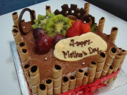 chocolate mousse cake2