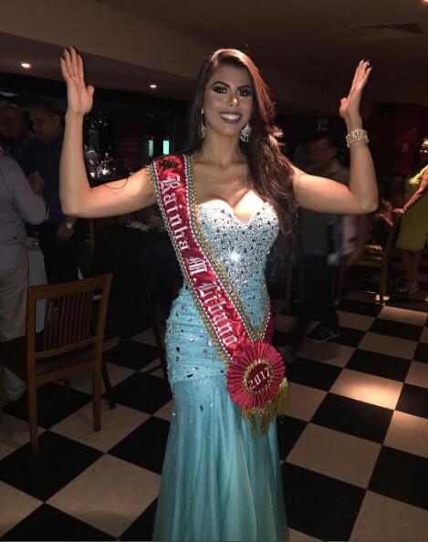 rainha monte libano