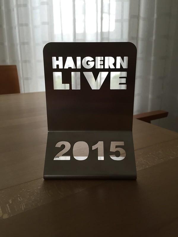 2015-07-26 Haigern Live-Festival zusammen mit DaCapo Boennigheim, 26. Juli 2015