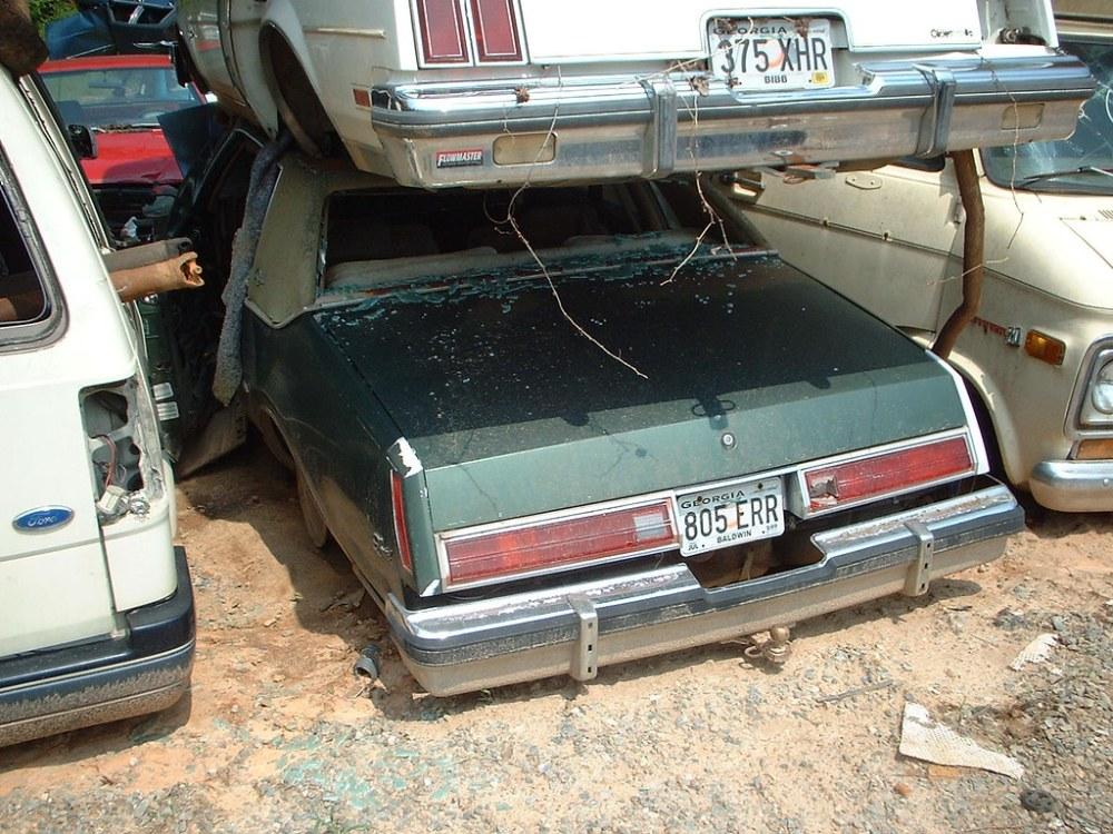 medium resolution of  1980 buick regal limited by forwardlookguy