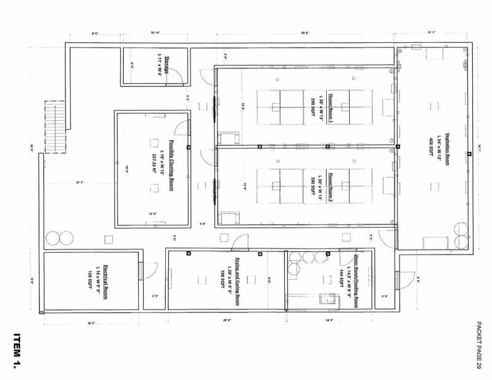 medium resolution of  green leaf basement floor plan by ron of the desert