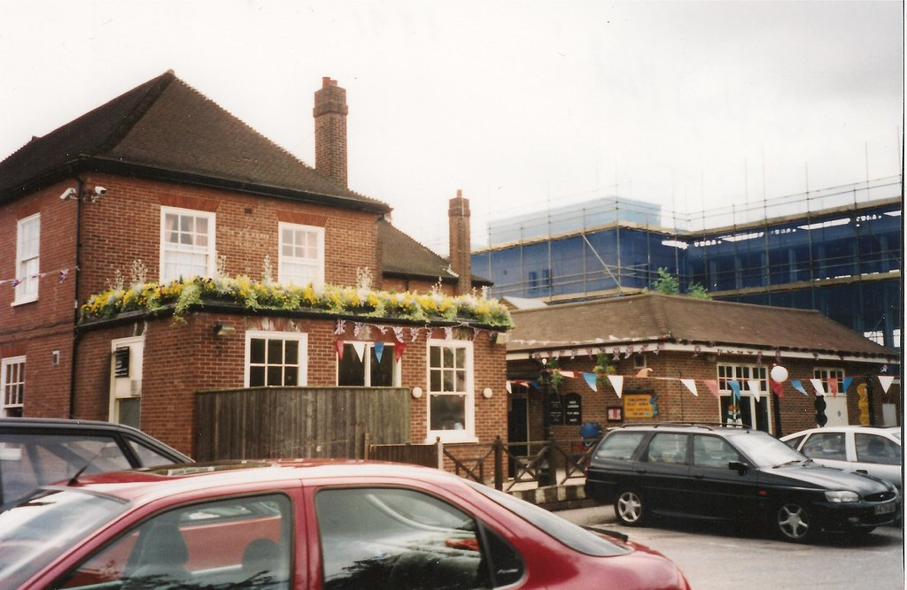 Only Fools & Horses location photo