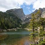 8- Rocky Mountain NP