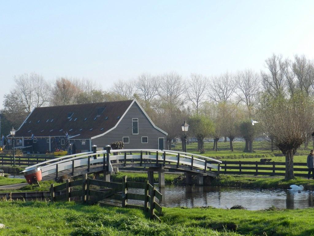 Zaanse Schans荷蘭風車村   LKL8888   Flickr