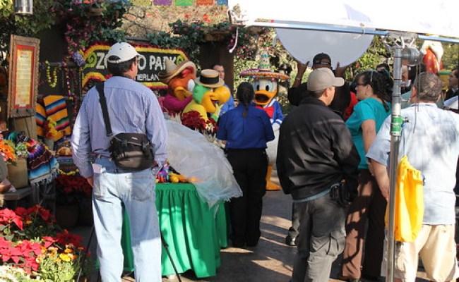 Media At Dia De Reyes Taken On January 6 2012 At The