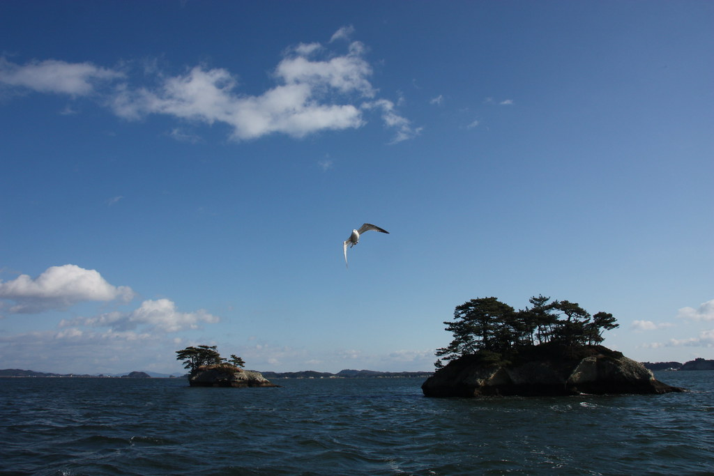 日本三景 松島1