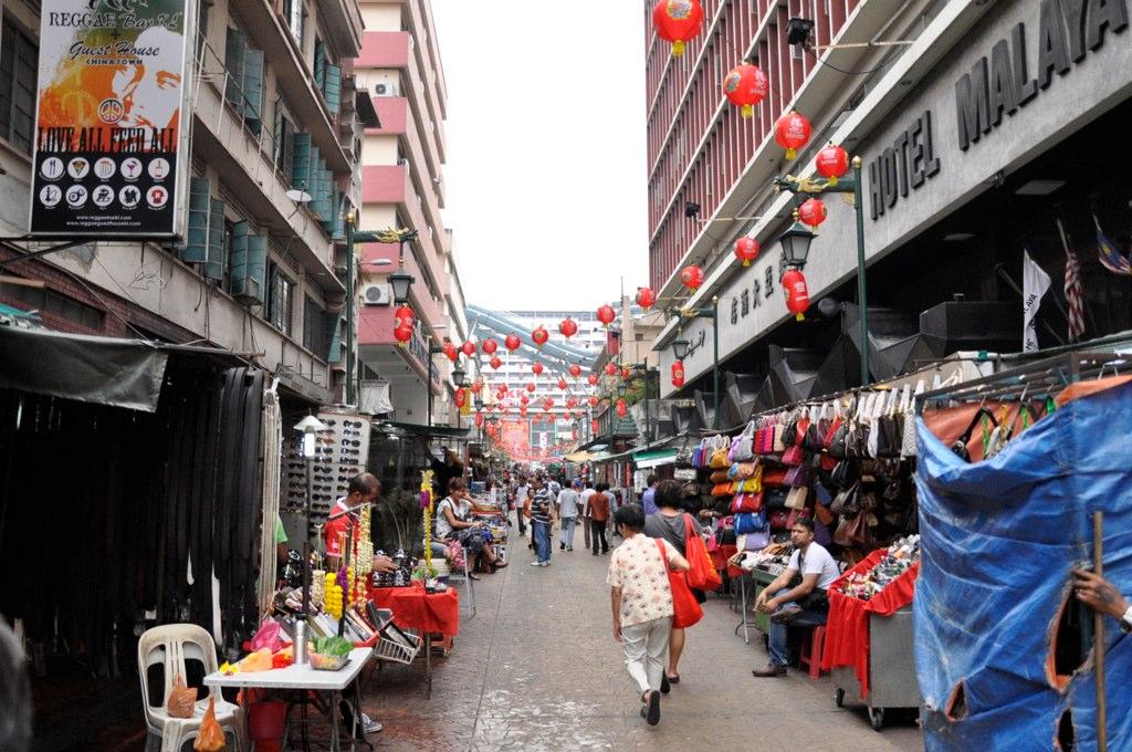 Chinatown   Kuala Lumpur. Malaysia   Andrea Vanni   Flickr