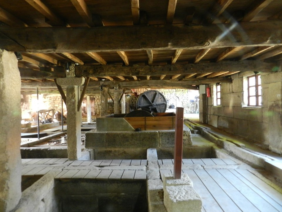 Museo Curtido de Pieles Allariz Orense 05