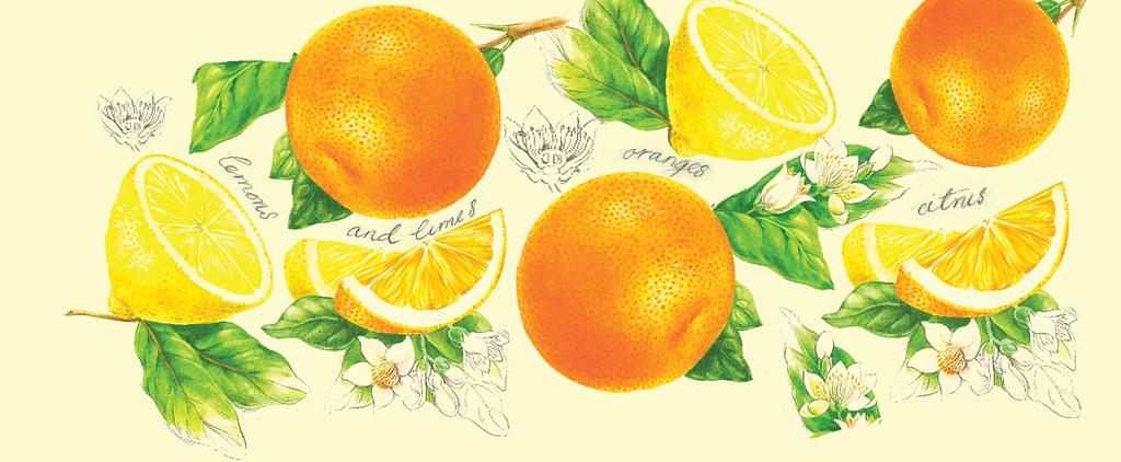 Citrus | Citrus | Ahmad Tea | Flickr