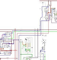 wiring diagram for the dimdip system fitted to reliant sst and sabre by mateybass [ 1024 x 772 Pixel ]