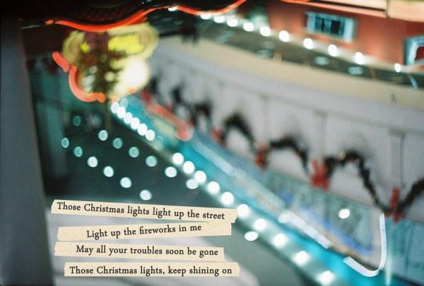 christmas lights coldplay # 39