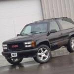 Yukon Gt For Sale 2 Door Restoreamusclecar Flickr