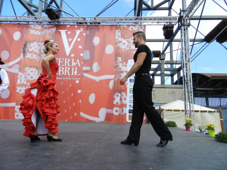Concurso sevillanas V Feria Abril Las Palmas de Gran Canaria 2012 02