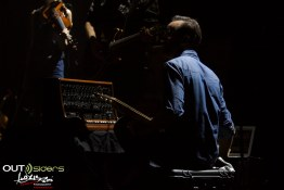 Apparat presents Soundtracks Live