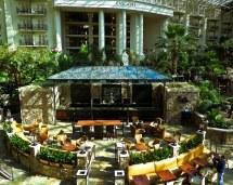 Falls Restaurant - Opryland Hotel Tania Gail