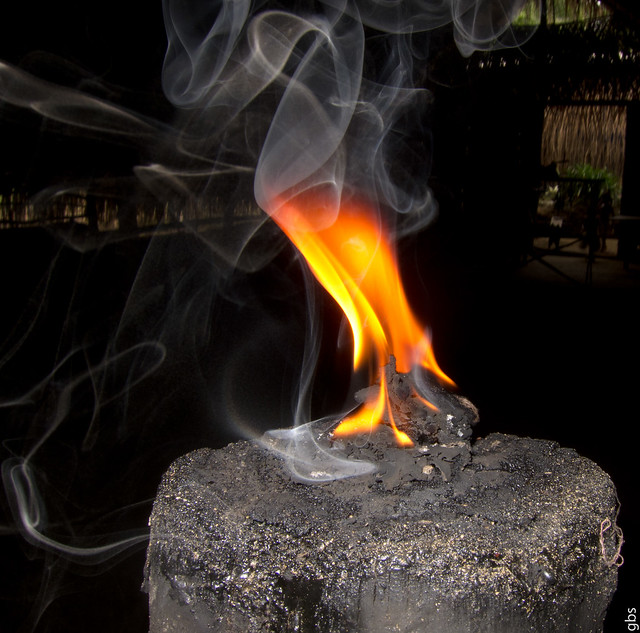 Fogo indigena