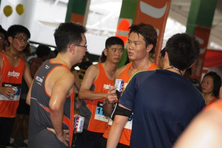 Run 350 2012
