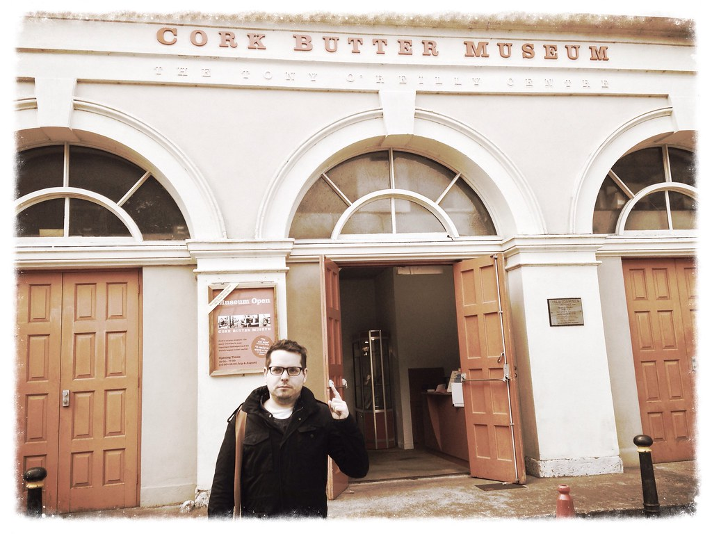 Cork Trip