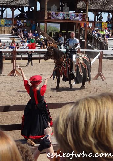 2016 Arizona Renaissance Festival