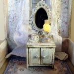 Meditation Shabby Chic Sitting Room This Cigar Box Is A Vi