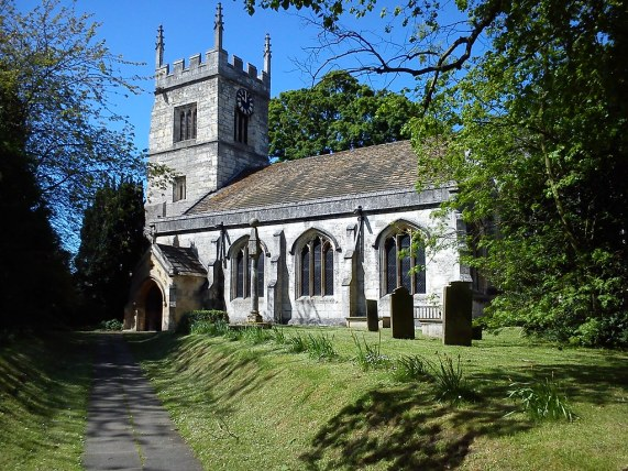 Yorkshire, BOLTON PERCY, All Saints | The National Churches Trust