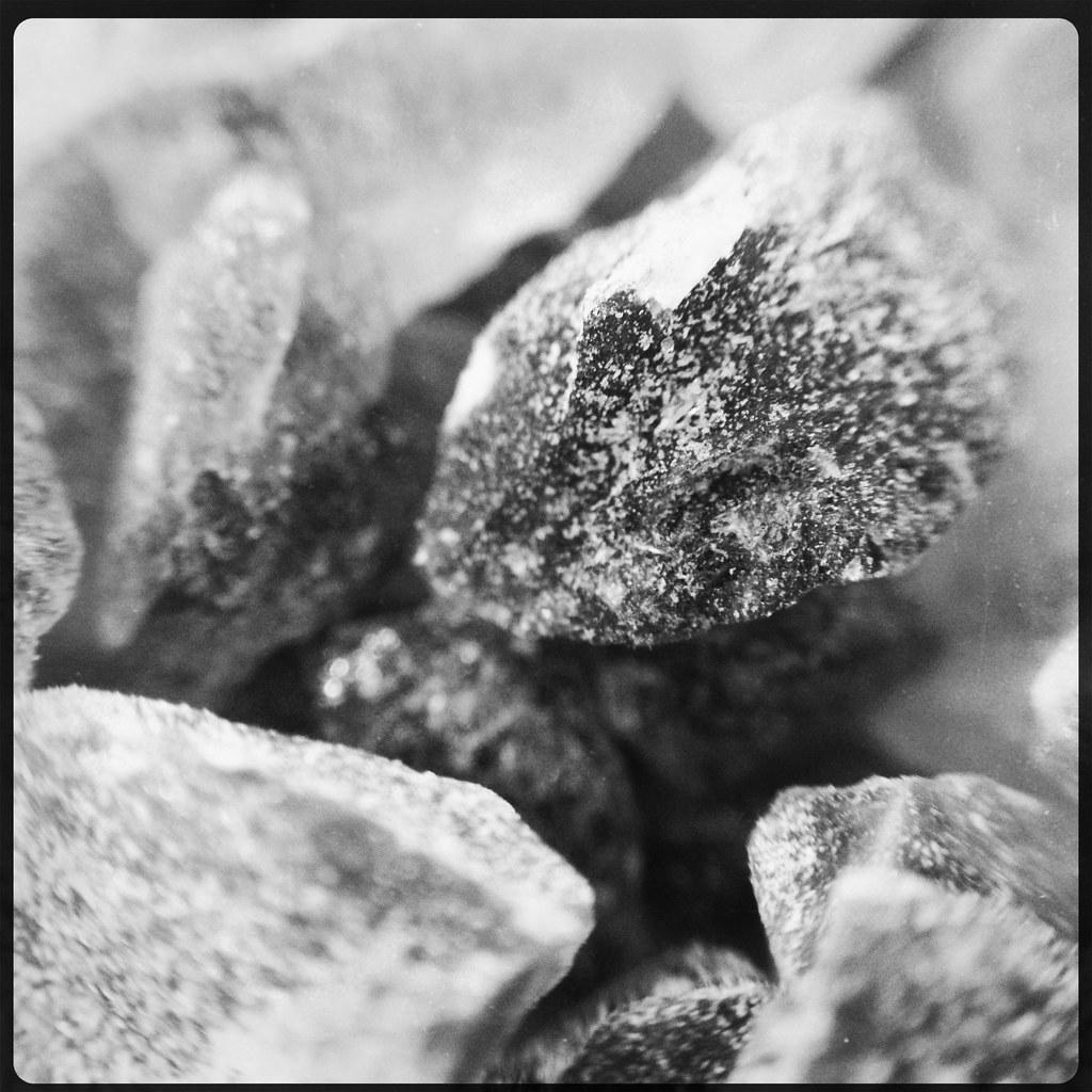 german rock sugar from
