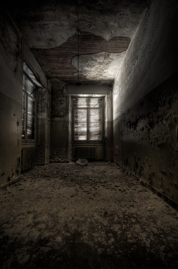 Wallpaper Black Dark Creepy Room View On Black Facebook Google
