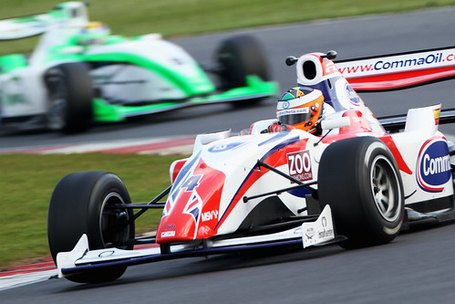 F2 Silverstone 2012 | Luciano Bacheta | Flickr