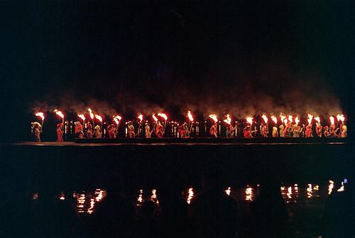 印象·劉三姐 | 張藝謀把桂林的山水和人物結合為一場秀 | Flow Jiang | Flickr