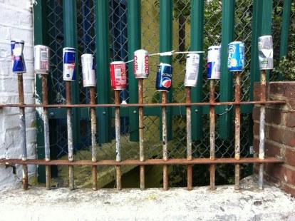 Fence sponsorship opportunities