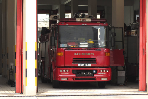 Hong Kong Fire Services Department F417   04/04/12. Western …   Flickr