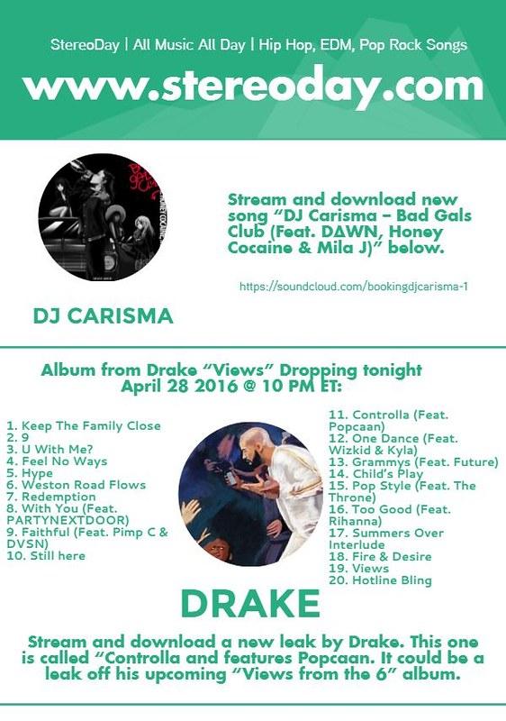 Drake Fire Desire - Скачать бесплатно mp3