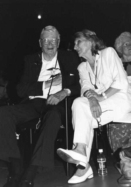 Governor Carlton Skinner, 2000