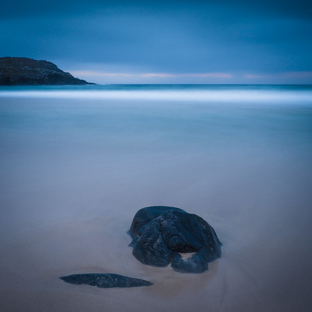 Tranquility at Dalmore