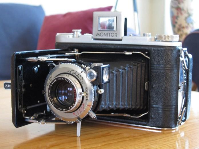 Kodak Monitor Six-20