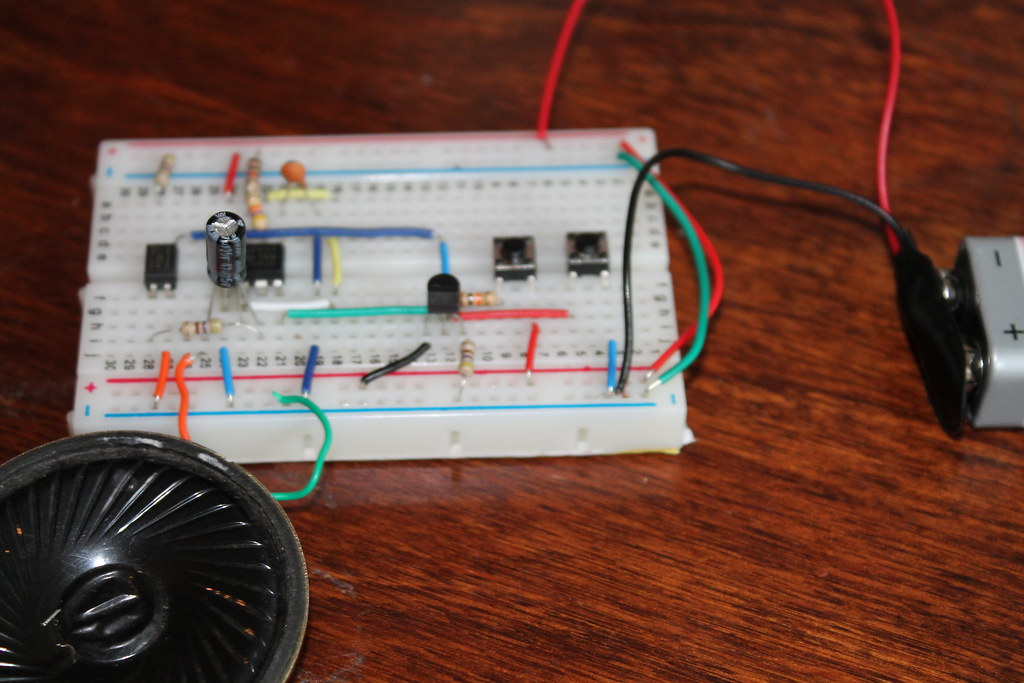 555 TIMER PROJECTS   Flickr