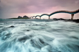 Sanxiantai: Bridge to the Immortals